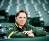 Billy Beane, photo by Taylor Richards Glenn