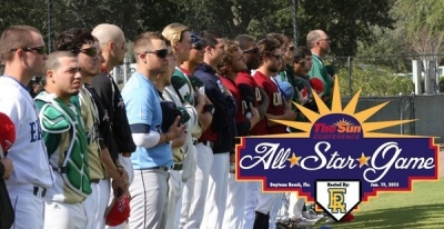 South wins Sun Conference All-Star game 7-4
