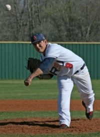 Brandon Bargas, Rogers State
