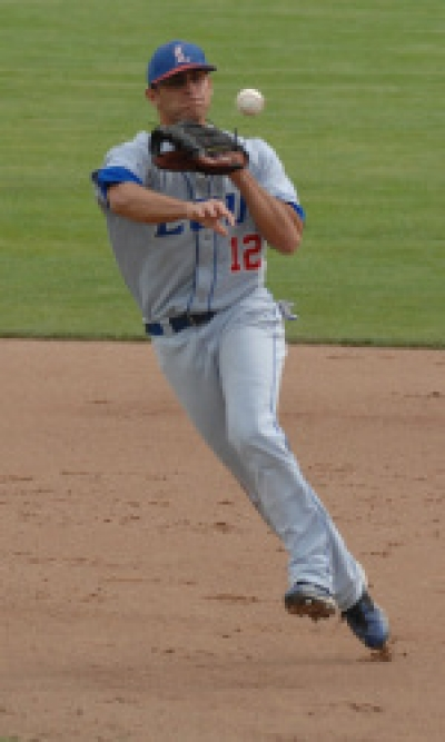 Richard Bohlken, Lubbock Christian