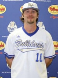 Chase Edwards, Tennessee Wesleyan